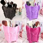New Womens Make Up Box Storage Of Case Brush Box Organiser Display Cosmetic - CB
