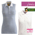 Joules Cheeky Ladies Polo Shirt (S) *BNWT* **Free UK Shipping**