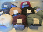 Vintage Berroco PLEASURE Yarn - choice of 10 colorways