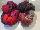 Vintage Interlacements Hand Dyed OKO BONJOUR Yarn - choose from 2 colors