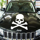 3x  Funny Storm Kito Skull Car Sticker Decals Truck Sign WindowS Vinyl Stickers