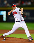 Shelby Miller Atlanta Braves 2015 MLB Action Photo RW126 (Select Size)