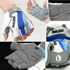 New Fashion Cycling Bike Bicycle GEL Shockproof Sports Half Finger Glove M L XL
