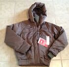 The North Face Jacket PADMA BOMBER Wimaran Brown Womens size M NEW