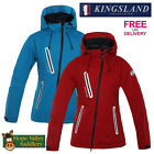 Kingsland Ladies Alaqua Rain Jacket (151-OW-004) **BNWT** **FREE UK SHIPPING**