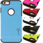 """Hybrid Armor Cover Case Armor + Screen Protector for Apple iPhone 6 Plus 5.5"""""""