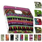 For Nokia Lumia Icon 929 - Hard Plastic Shell Phone Case with Vibrant Design
