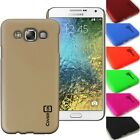 For Samsung Galaxy E7 Hard Snap On Case Slim Rubberized Matte Thin Phone Cover