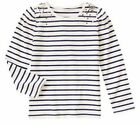 Gymboree Girl Long Sleeve Top Blouse Pullover 4 5 6 7 8 NWT