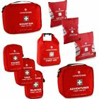 Spring Offer Lifesystems Cycle Outdoor Walking Mountain Bicycle First Aid Kit