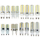 1x/4x/6x/10x 3W 4W 5W 6W G9 LED Lampe 3014 2835 SMD Birne Stecklampe Sparlampe