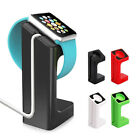 Premium Docking Station Charger Stand For Apple Watch iWatch 38mm & 42mm