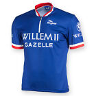 WILLEM II GAZELLE RETRO CYCLING TEAM BIKE JERSEY by ROGELLI