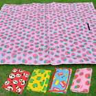 Picnic Blanket Pad Mat Outdoor Baby Crawling Garden Extra Larger Party Cute N4U8