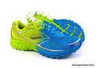 Brooks Ghost 7 running shoes  for women - Ombre  / Lime / Punch / Hawaiian Ocean