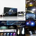 Honda 35W light Xenon HID KIT H3 H4 H10 H11 9004 9005 9006 D2S D2R
