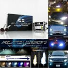 Land Rover 35W light  Xenon HID KIT H1 H3 H4 H7 H11 9005 9006 D2S