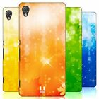 HEAD CASE DESIGNS FOUR SEASONS HARD BACK CASE FOR SONY XPERIA Z3 PLUS