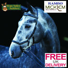 Rambo Micklem Competition Bridle (No Reins) (SBAB4K) **FREE UK SHIPPING**