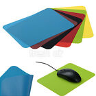 Light Anti-slip Game Gel Silicone Mouse Mice MouseMat Pad For PC Laptop Mousepad