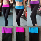 Sexy Women's Leggings Fitness Trouser YOGA Running Elastic Sport Comfy Pants