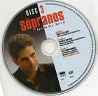 The-Sopranos-Season-6-Disc-3-DVD Replacement