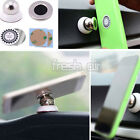 New 360 Degree Magnetic Car Dash Mount Ball Dock Holder For Phone iPod GPS