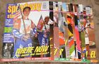 SPEEDWAY STAR MAGAZINE VARIOUS ISSUES 1997