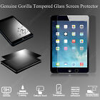 EXPLOSION PROOF GORILLA TEMPERED GLASS SCREEN PROTECTOR CASE FOR APPLE IPAD
