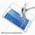 100 % Genuine TEMPERED GLASS Invisible Screen Protectors For Samsung Tablets