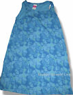 1X FRESH PRODUCE* Laguna Blue 'Ocean Waters' Square Neck Dress NWT $62 Summery!