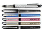 UNI-BALL VISION ELITE DESIGN ROLLERBALL UB-200D - LIMITED EDITION [Pack of 6]