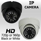 720P 960P HD IP Security Network Camera Waterproof Outdoor Dome Onvif 1 - 1.3MP