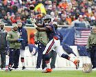 Alshon Jeffery Chicago Bears 2014 NFL Action Photo RM085 (Select Size)