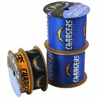 NFL Licensed San Diego Chargers Ribbons & Mini Pennants