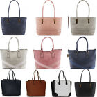 Ladies Fashion Designer Quality Large Tote Bags Women's Handbags Shoulder Bag