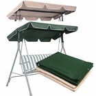 porch reviews - Swing Top Cover Canopy Replacement Porch Patio Outdoor 66