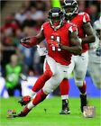 Julio Jones Atlanta Falcons 2014 NFL Action Photo RK185 (Select Size)