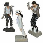 "Michael Jackson Memorial Action Display Figure Toy 8"" / 12"""