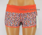 NEW LULULEMON Run Speed Short Sz 6 8 10 Prism Petal Multi Atomic Red Shorts
