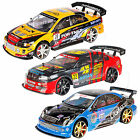 NEW RADIO REMOTE CONTROLLED DRIFT RC CAR FAST RACING TOURING ON ROAD 1:10 GIFT