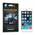 """6 ANTI GLARE / MATTE New High Quality Screen Protector For Apple iPhone 6 (4.7"""")"""