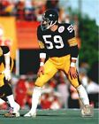 Jack Ham Pittsburgh Steelers NFL Action Photo (Select Size)