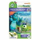 LeapFrog LeapReader Book: Disney Princesses Monsters University 3D Effects