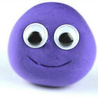 Round Mixed Wiggly Wobbly Googly Eyes For DIY Scrapbooking Crafts