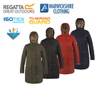 Regatta Roanstar Women's Heritage Walking Jacket Wateproof Breathable Windproof