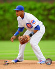 Addison Russell Chicago Cubs 2015 MLB Action Photo SA116 (Select Size)