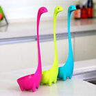 Cool Design Kitchen Bar Nessie Soup Ladle Loch Ness Monster Upright Spoon New