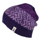 The North Face Hats Tribe N True Beanie Hat - Purple