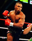 Mike Tyson vs Peter McNeeley 1995 He's Back Fight Photo OI202 (Select Size)